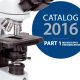 Euromex catalogus 2016 education