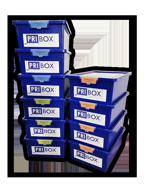 PRI-BOX