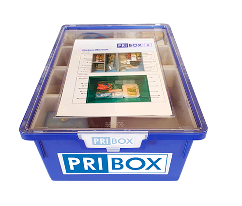 pribox