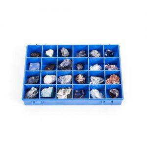Mineralogie und Petrographie